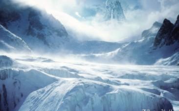 Glacier 2015