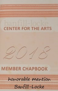 Banfill-Locke Center for the Arts--Honorable Mention