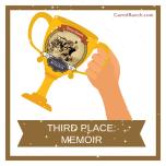 Memoir 3rd Place 2018