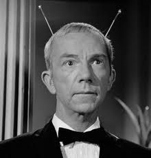 Ray Walston my favorite martian