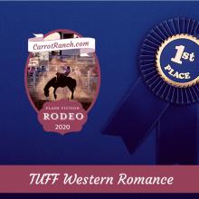 First Place TUFF Romance