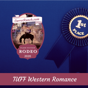 First Place TUFF Romance